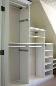 Small Picture building a closet attic closets Pinterest Attic Bedrooms