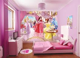 Girls Room Ideas Pink And Purple