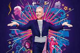 <b>Jean Paul Gaultier</b>: Freak and Chic | Events | Moscow Seasons
