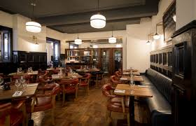 Gourmet Burger Kitchen Covent Garden Craftwood Project Gallery Craftwood