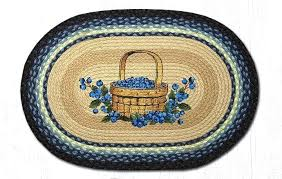 oval woven area rugs blueberry basket braided jute rug morning star home
