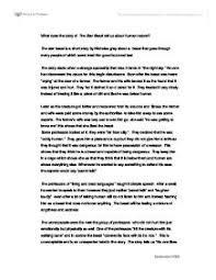 essay writing about nature  descriptive essay on nature