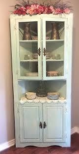 white corner cabinet antique white corner cabinet best corner hutch ideas on corner hutch tall white corner kitchen cabinet
