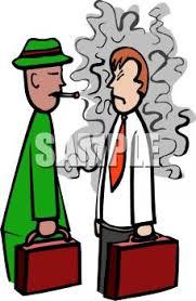 second hand smoke essay conclusion