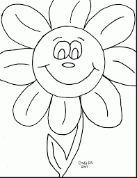 Small Picture good daisy flower coloring pages with frozen coloring pages online