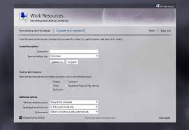 Access 2013 Themes Download Purbee Theme For Microsoft Remote Desktop Web Access 2012 R2