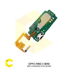 OPPO FIND 5 MINI R827 CHARGING PORT ...