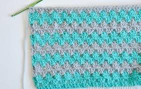 Crochet Baby Blanket Patterns For Beginners Gorgeous Incredibly Fast And Easy Baby Blanket Crochet Pattern Free Crochet