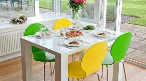 funky dining sets uk. large image for small white gloss dining table and chairs kitchen funky sets uk e