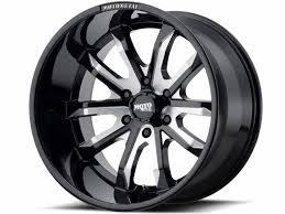 moto metal. moto-metal-machined-black-mo983-dagger-wheels moto metal d