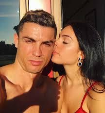 Ronaldo's wife needs no introduction. Love on the air | Cristiano ronaldo  girlfriend, Ronaldo wife, Ronaldo girlfriend