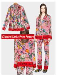 2019 fashion <b>women blouses</b> блузка женская long sleeve snake ...