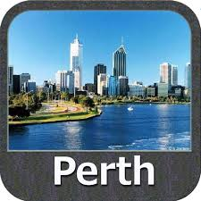 Gps Nautical Charts App For Android Boating Perth Gps Nautical Charts Amazon Co Uk Appstore