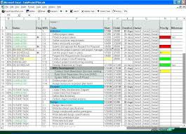 Project Time Tracking Excel Time Tracking Spreadsheet Template Project Tracking Spreadsheet