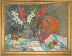 Adela Smith Lintelmann Artwork for Sale at Online Auction | Adela Smith  Lintelmann Biography & Info