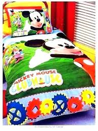 mickey and minnie mouse bedding set – thistherethat.co