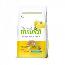 <b>Trainer Natural Small &</b> Toy Light with White Meat 800 g | PetPlusUltra