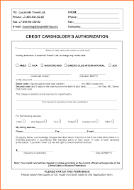 cc authorization form recurring credit card authorization form uploaded by naila arkarna