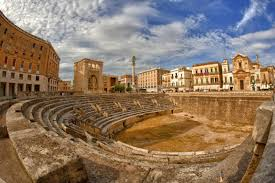 Lecce | Things to do and see in Lecce