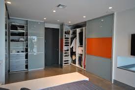 Modern Sliding Closet Doors 12