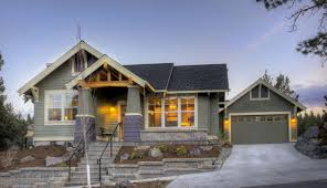 craftsman style house plans one story luxamccorg