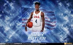 jimmy butler wallpaper.  Jimmy Jimmy Butler USA 2016 Olympics Wallpaper With A