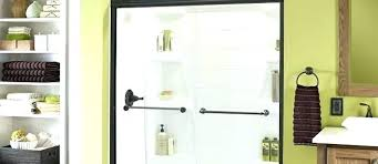 removing glass doors from bathtub removing shower doors remove sliding glass bathroom doors sliding frosted glass