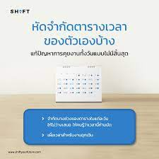 SHiFT Your Future - Education Website