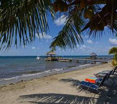 Carmela Beach Cottage is a beach front property - Cabañas en renta ...