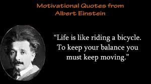 Famous positive quotes about life