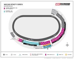 24 Abundant Darlington Speedway Seating Chart