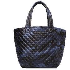 mz wallace handbags. MZ Wallace Medium Metro Tote - Dark Blue Camo Mz Handbags