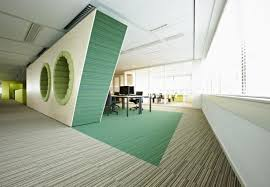 modern interior office design. modern office interior very futuristic layout here with some innovative features design g