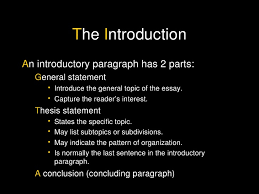 introduction structure essay introduction structure