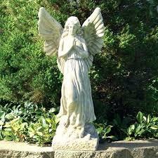 angel statues for gardens garden statue angels angel statue garden decor ideas outdoor angel statues angel angel statues for gardens