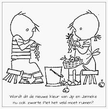 Takkie Jip En Janneke Model Annie M G Schmidt Entoen