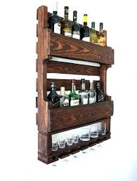decorative wall mounted wine racks decorative wall wine racks best wood wall wine rack ideas on