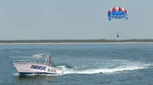 Fort Lauderdale Parasail Florida Beach Getaways From Fort Lauderdale Fun To Naples Golf