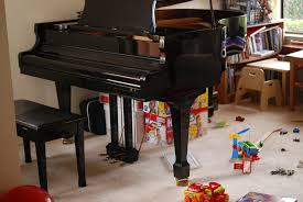 GRAND PIANO FURNITURE GRAND PIANO