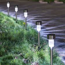 Top Rated Solar Path Lights 10 Best Solar Driveway Lights Buyers Guide Reviews