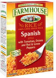 spanish rice brands. Perfect Spanish For Spanish Rice Brands O