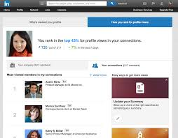 Make The Most Of Who S Viewing Your Linkedin Profile With How You