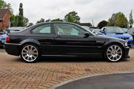 2003 BMW M3 £8,995