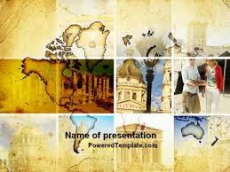 powerpoint templates history historical places powerpoint template by poweredtemplate com youtube