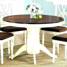 tone dining table grey two room tables round with leaf