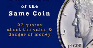Get Money Quotes Fascinating 48 Quotes On The Value And Danger Of Money Bplans