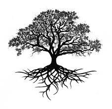 Tree Design Tree Roots Tattoo Google Search Dragon Tattoos Tattoo Reunion