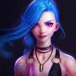 Images & Illustrations of jinx