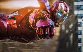 48+] Iron Man HD Wallpapers 1080p on ...