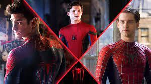 3x Spider-Man im MCU? Marvel-Star ...